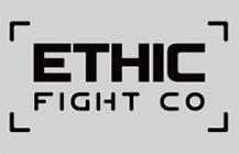 ETHIC Fight Co. Brand Identity