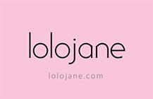 Lolojane Brand Identity