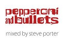Steve Porter Mix CD Package